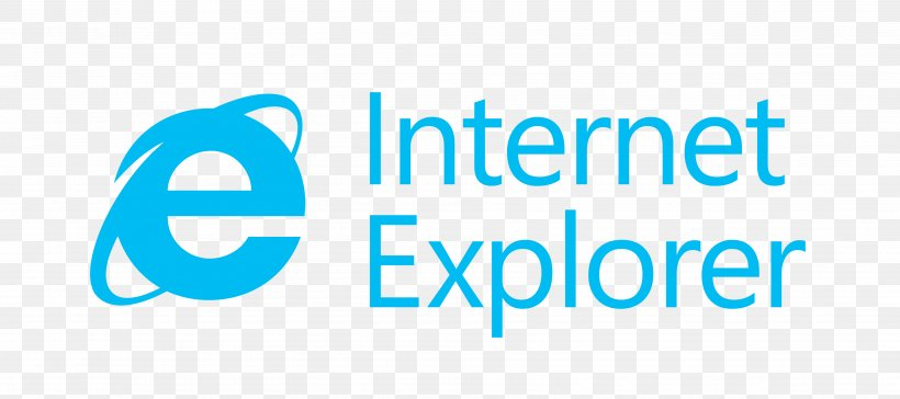 Internet Explorer 11 Web Browser Microsoft Internet Explorer 8, PNG, 3771x1675px, Internet Explorer, Aqua, Area, Blue, Brand Download Free