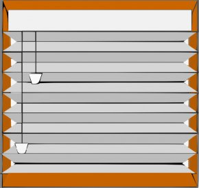 Blind Cliparts - Window Blind Window Treatment Window Shutter Clip Art PNG