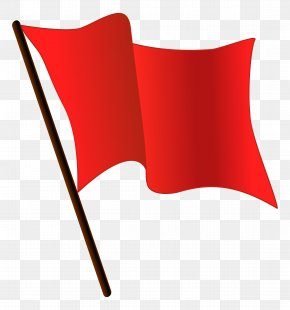 Red-Flag Cliparts - Red Flag Free Content Clip Art PNG