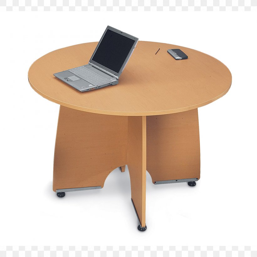 Round Table Computer Desk Conference, Round Computer Table
