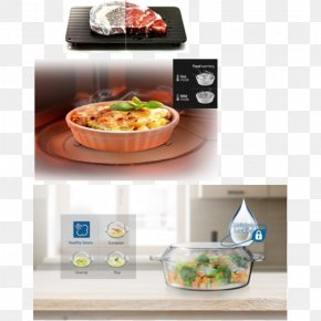 Samsung - Small Appliance Microwave Ovens ME711K Solo Microwave Hardware/Electronic Food Slow Cookers PNG