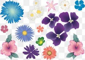 Vector Chrysanthemum - Flower Euclidean Vector Clip Art PNG