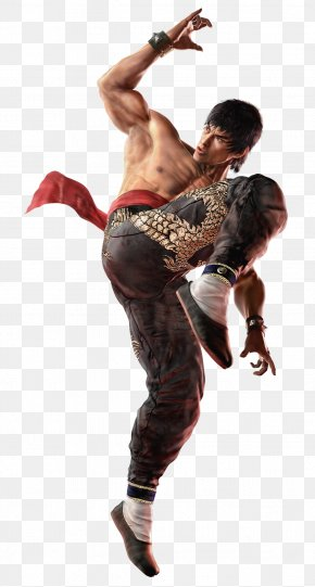 Bruce Lee - Tekken 6 Tekken Tag Tournament 2 Marshall Law Jack PNG