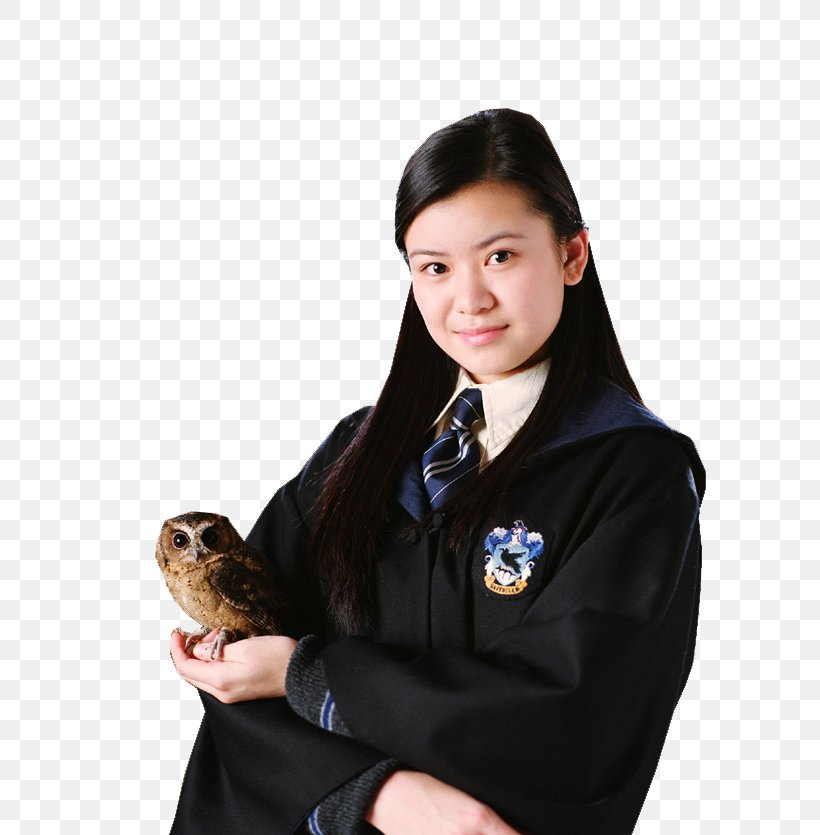 Katie Leung Cho Chang Harry Potter And The Goblet Of Fire
