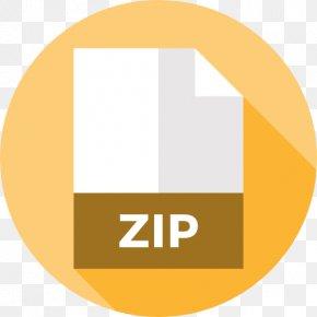 Zip Computer File PNG