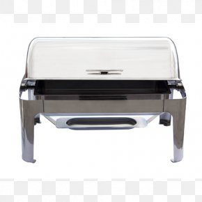 Chafing Dish - Buffet Chafing Dish Table Bain-marie Restaurant PNG
