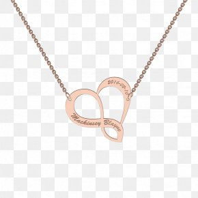 Necklace - Locket Necklace Jewellery Gold Silver PNG
