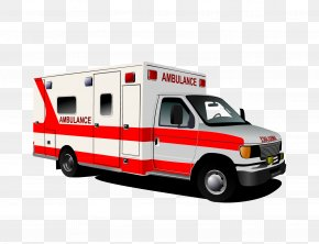 Hospital Ambulance - Wellington Free Ambulance Clip Art PNG