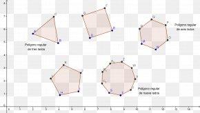 Angle - Line Segment Regular Polygon Area Angle PNG