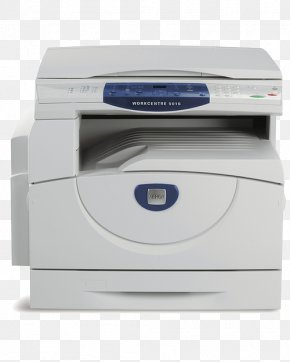 Multi-function Printer Xerox Phaser Toner, PNG, 500x500px