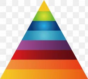 Pyramid Box - Text Box Download Computer File PNG