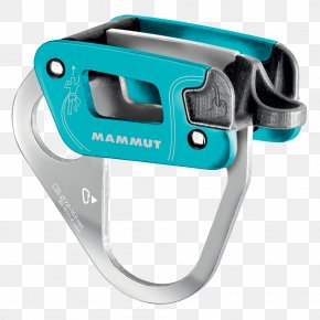 Rope - Belay & Rappel Devices Belaying Mammut Sports Group Rock-climbing Equipment PNG