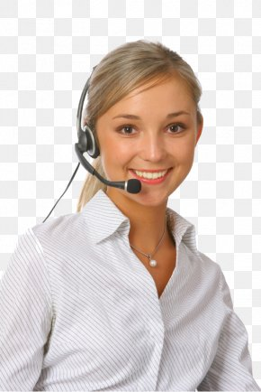 Call Center Man - Call Centre Customer Service Telephone Call Voice Over IP Telemarketing PNG