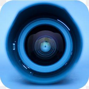 Photo Cameras - Camera Lens High-definition Video Desktop Wallpaper 1080p PNG