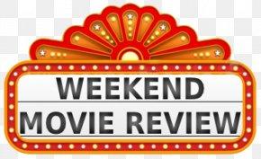 Atom Movie Cast - Film Criticism Logo Review Cinema PNG