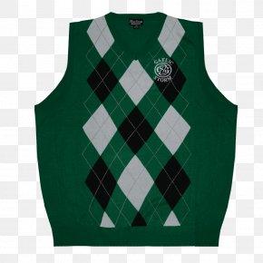Vest - Gilets Argyle Sweater Vest T-shirt PNG
