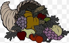 Fictional Character Plant - Grape Cartoon Grapevine Family Turkey Clip Art PNG