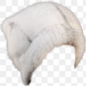 Fur - Headgear Hat Knit Cap PNG