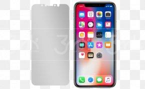 Apple - Apple IPhone 8 Plus Telephone Smartphone PNG