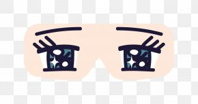 Glasses - Blindfold Sunglasses Face Eye PNG