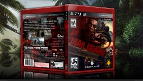 Dead Island - Dead Island: Riptide Escape Dead Island PlayStation 3 Video Game PNG