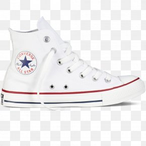 T-shirt - T-shirt Chuck Taylor All-Stars High-top Converse Sneakers PNG