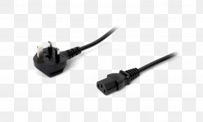 Power Cable - Power Cord Electrical Cable Power Converters Battery Charger AC Adapter PNG