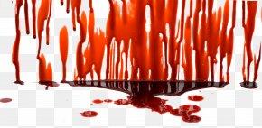 Blood Image - Blood Wallpaper PNG