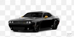 Car - Muscle Car Automotive Design Performance Car Motor Vehicle PNG