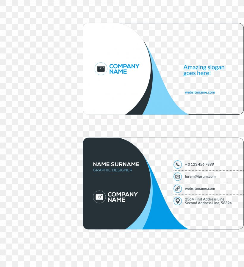 35+ Trends For Full Hd Visiting Card Design Png