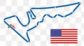 Formula 1 - Circuit Of The Americas 2015 United States Grand Prix Formula 1 Race Track Star PNG