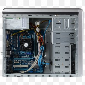 Computer - Computer Cases & Housings Computer Hardware Computer System Cooling Parts Motherboard Cable Management PNG