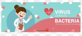 Viruses - Infection Virus Bacteria Disease Influenza PNG
