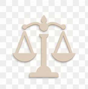 Logo Symbol - Icon Law Icon Scales Of Justice Icon PNG