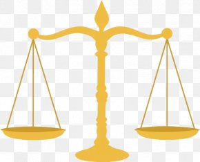 Lawyer - Lawyer Measuring Scales Lady Justice Clip Art PNG