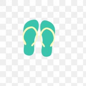 Sandals - Slipper Shoe Flip-flops Sandal PNG