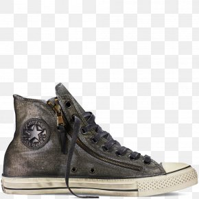 Double Edged - Converse Chuck Taylor All-Stars Shoe Sneakers High-top PNG