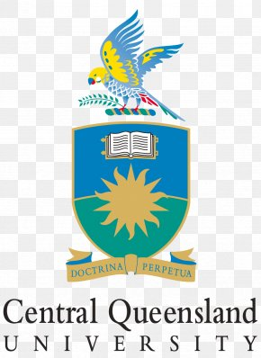 Central Colleges Of The Philippines Logo - Central Queensland University University Of Queensland Bond University Queensland University Of Technology PNG