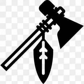 Axe - Tomahawk Axe Clip Art PNG