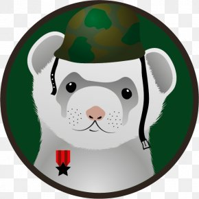 Ferret - PlayerUnknown's Battlegrounds Ferret Dog Twitch Video Game Live Streaming PNG