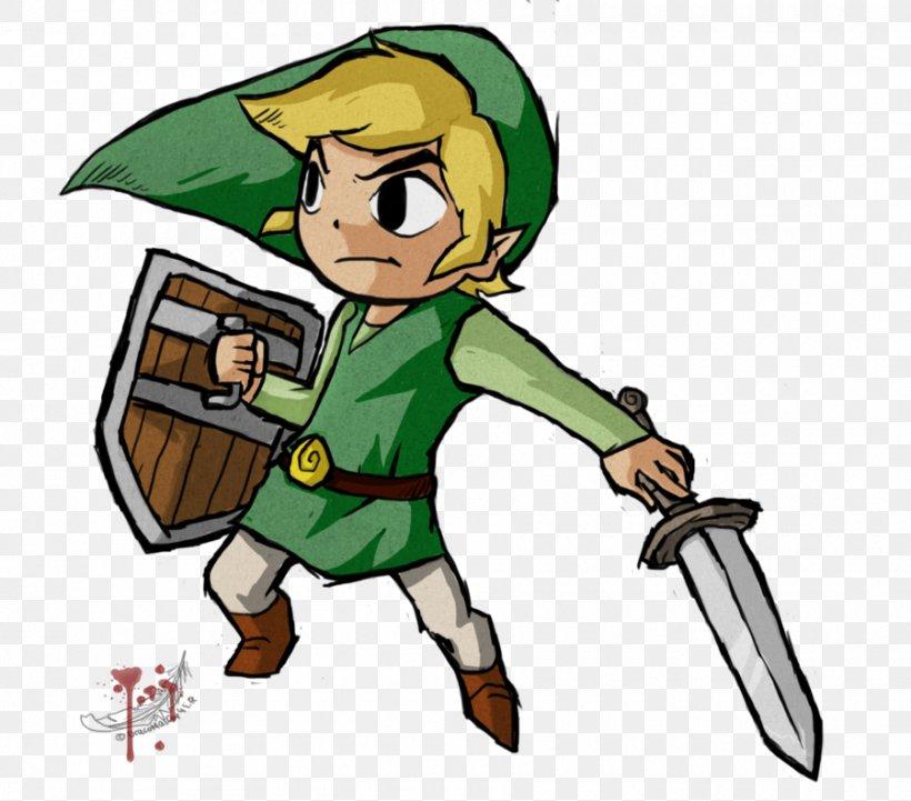 The Legend Of Zelda The Wind Waker The Legend Of Zelda