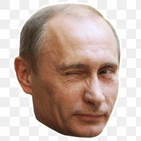 Vladimir Putin - Vladimir Putin United Russia Accession Of Crimea To The Russian Federation President Of Russia PNG