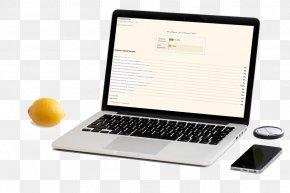 Business Center - Responsive Web Design Management Advertising Template PNG