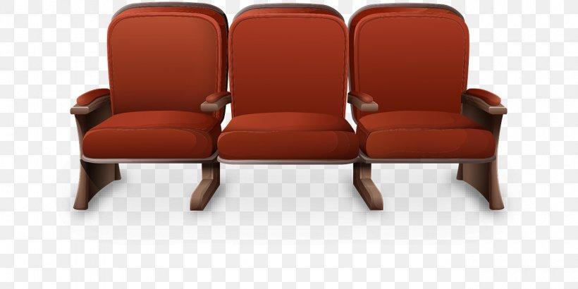 Cinema Seat Film Clip Art, PNG, 1280x640px, Cinema, Animation, Armrest, Audience, Auditorium Download Free