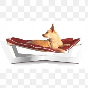 Dog - Dog Hammock Pet Cat Bed PNG