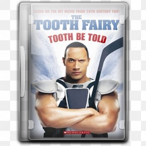 Tooth Be Told FilmTooth Fairy - Dwayne Johnson The Tooth Fairy PNG
