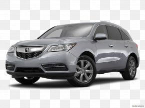 Honda - 2017 Acura MDX 2016 Acura MDX Honda Car PNG
