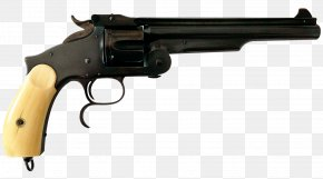 Weapon - Colt Single Action Army Revolver Firearm Smith & Wesson Colt Python PNG