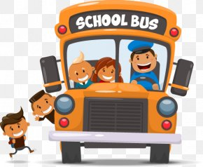 Colonel Car Cartoon Children Vector Material,school Bus,car,child - School Bus Student National Primary School PNG