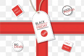 Vector Black Friday - Download Euclidean Vector PNG